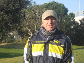 Antonio Penalva guanyador Ranquing 2012
