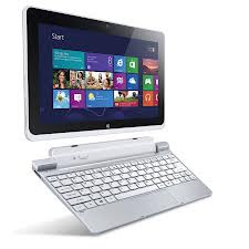 Acer Iconia W 510