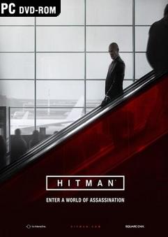 Hitman Closed pc full español mega