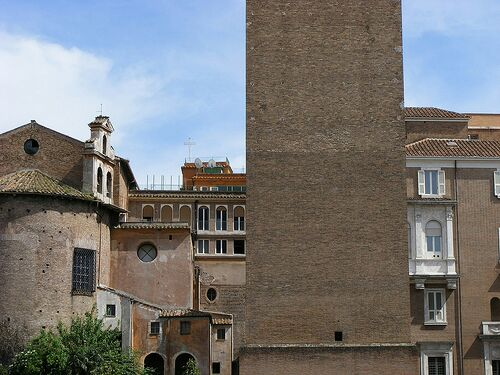 Rione Monti e il Marchese del Grillo visita guidata Roma 25/10/13  h 19.00