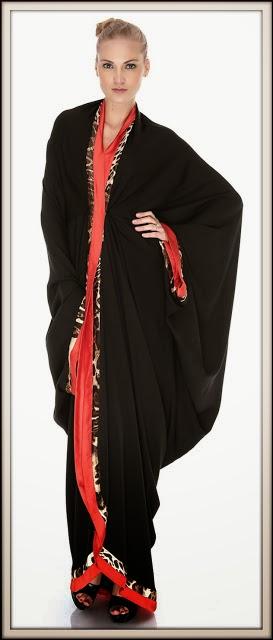 Abaya 2014-2013 - Abaya Marocaine