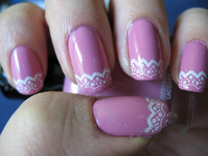 Moondancerjen\'s Nails: August 2011
