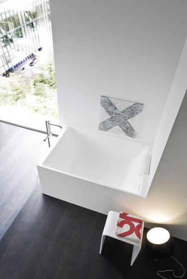 Interior relooking vasca da bagno quale scegliere - Vasca da bagno piccola ...