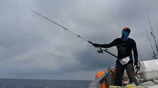 Penyebab mocel dan cara mengalahkan ikan dengan cepat