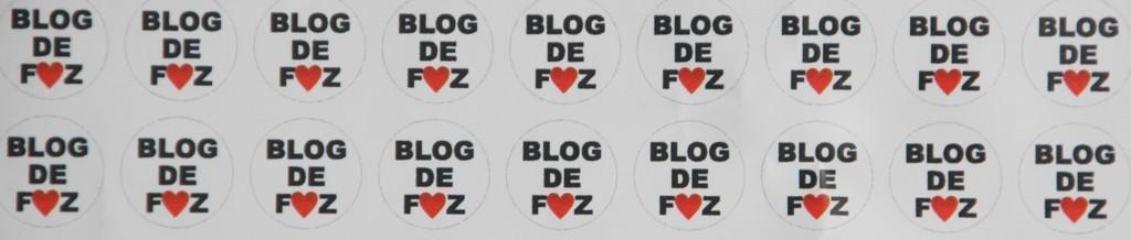 O Blog de Foz