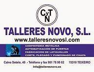 Talleres Novo S.L.
