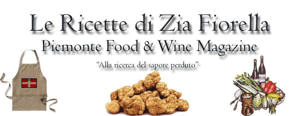 Ricette e Tradizioni del Piemonte