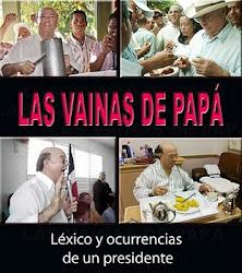 LIBRO ´´LAS VAINAS DE PAPA´´ YA ESTA EN ELMERCADO