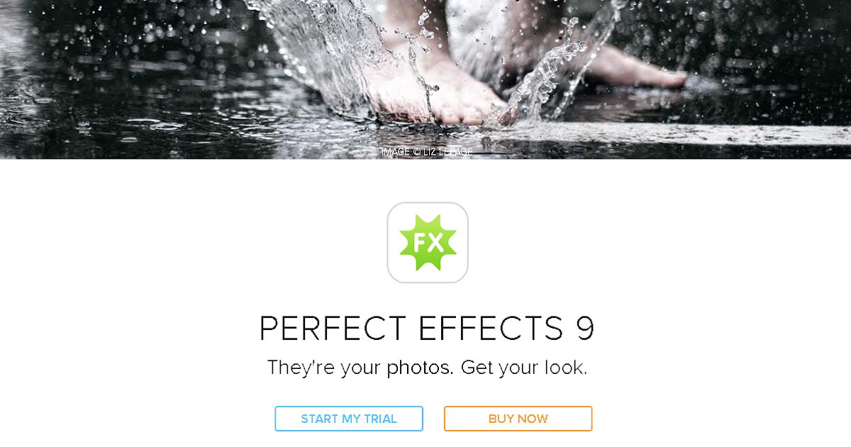 原價1800元 Perfect Effects 9 照片修圖軟體免費下載