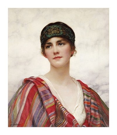 william wontner beauty