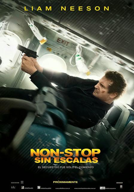 Đừng Dừng Lại - Non-stop (2014)