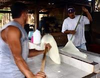Procesadores de queso en Olanchito