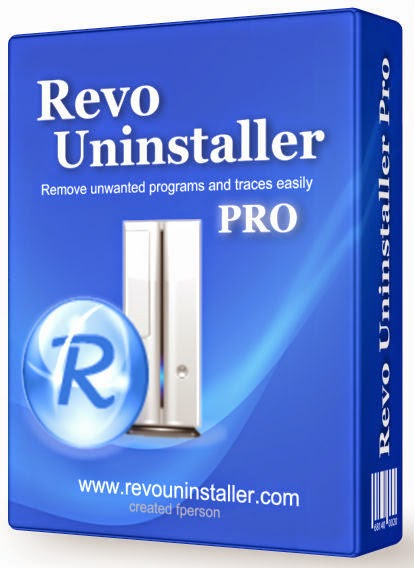 Revo Uninstaller Pro 3.0.8 Image