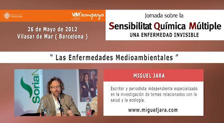 Miguel Jara SQM Las Enfermedades Medioambientales