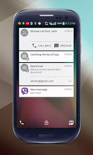 Lollipop Lockscreen Android L Premium v1.63
