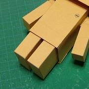 Cara Membuat Boneka Lucu Danbo 16