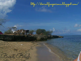 Affordable beach in Batangas