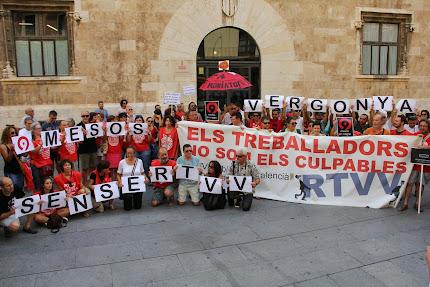 9 mesos sense RTVV