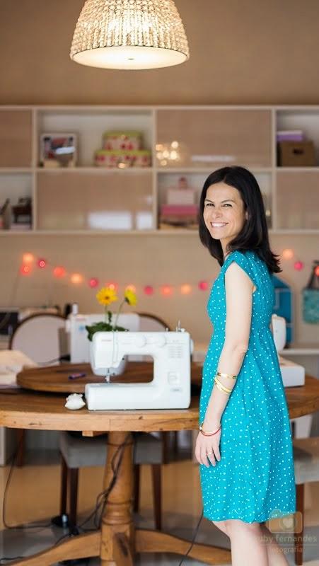 Vem costurar comigo!