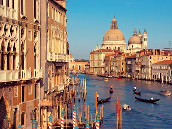 #9 Venice Wallpaper