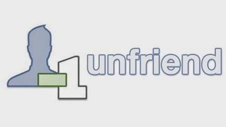 Những lý do khiến bạn bị nghỉ chơi trên Facebook