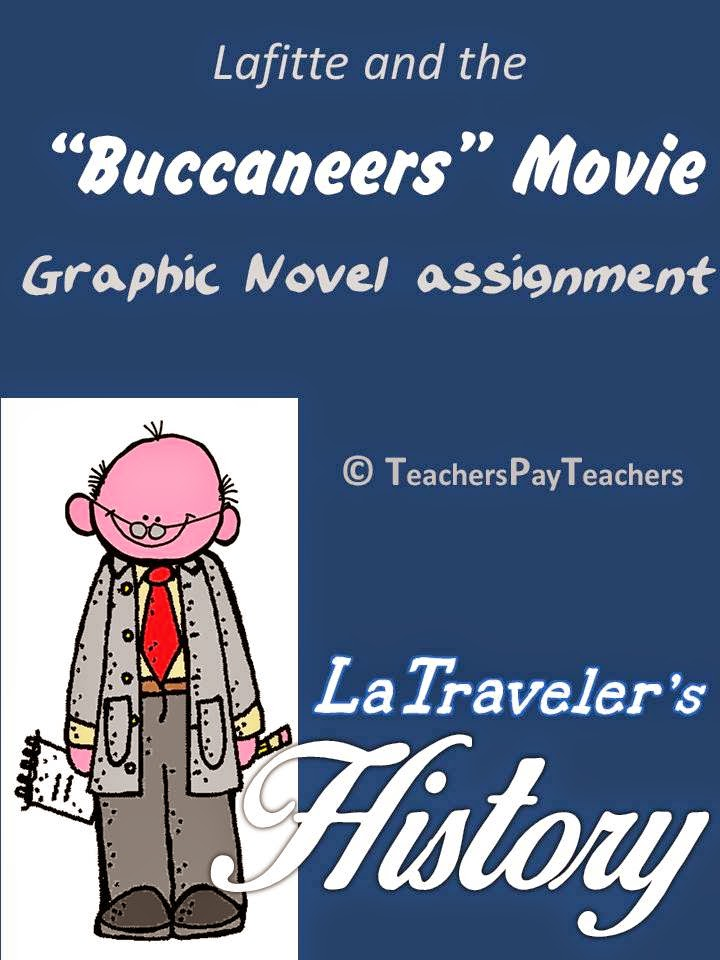 Buccaneer movie