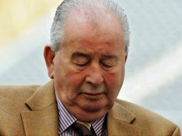LA NOTICIA DEL DIA:JULIO GRONDONA
