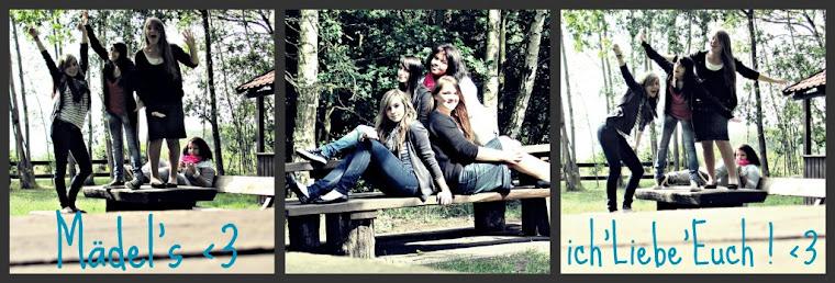 Mädels'‹3