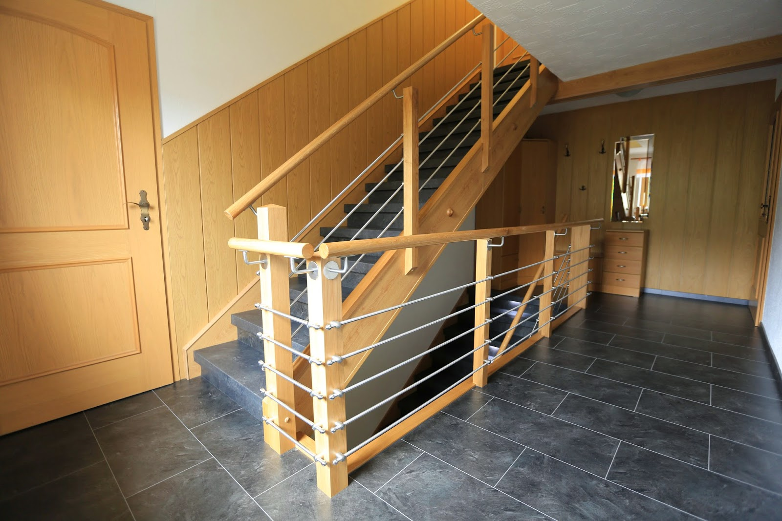 h&k treppenrenovierung: treppenstufen renovieren - so geht es richtig
