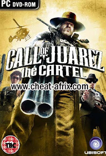 Download Games Call of Juarez The Cartel Full Version For PC