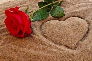 Message d'amour tu me manque trop