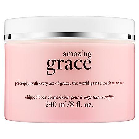 Grace moisturizer
