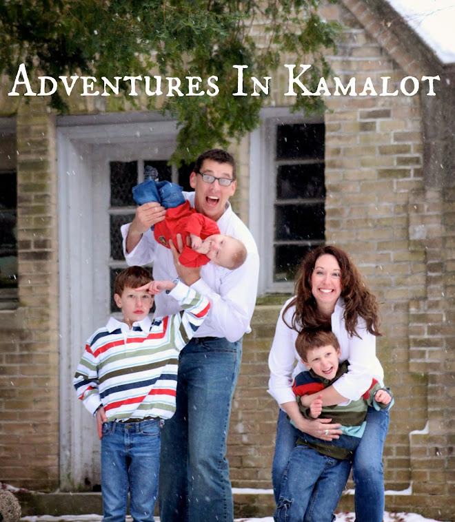 Adventures in Kamalot