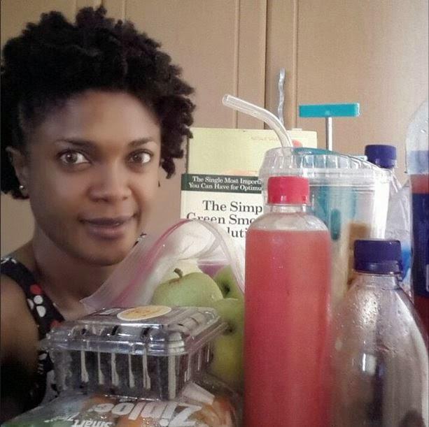 Detox Drink Recipes Nigerian