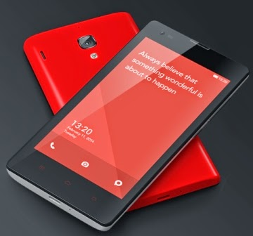 Review Xiaomi Redmi 1S