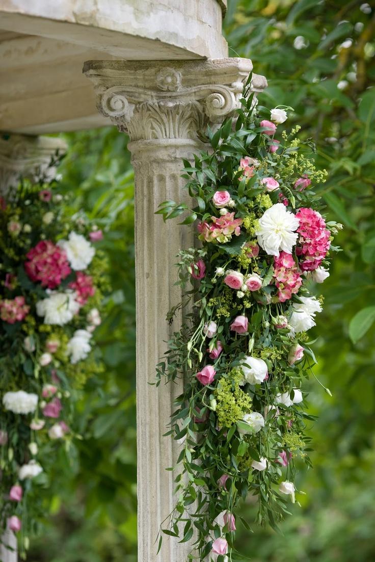 Lamb blonde wedding wednesday 1920s inspiration for Garden design 1920 s