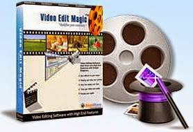 ������ ��� ����� �� ������� 2014 Download Video Edit Magic