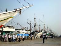 Denyut Pelabuhan Sunda Kelapa