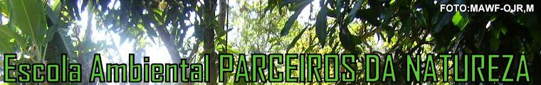 Escola Ambiental PARCEIROS DA NATUREZA