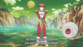 Gintama (2015) - Episódio 05