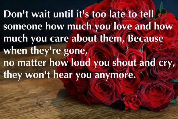 20 Lovely Valentine's Day Quotes 13