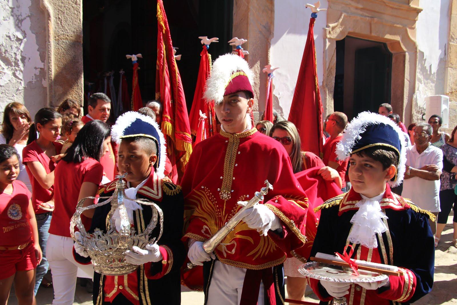 Festa do Divino 2015