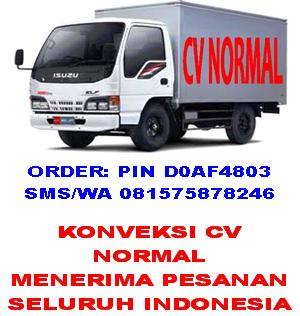 CV NORMAL MENERIMA PESANAN SELURUH INDONESIA