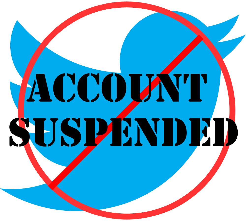 Tutorial Cara Mudah Memulihkan Akun Twitter Yang Ditangguhkan Atau Suspend