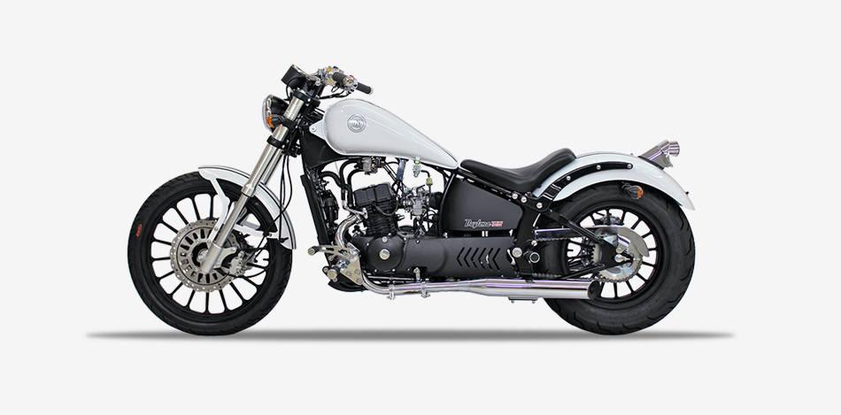 rm style moto passion leonart daytona 125 350 2012. Black Bedroom Furniture Sets. Home Design Ideas