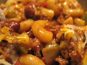 Crockpot ground beef recipes easy