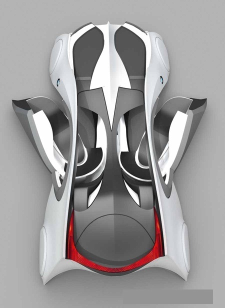 Concept Car BMW ZX-6
