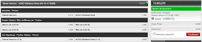 Slavia Havirov-Aero Odolena Voda. Voleibol-Liga checa Extraliga. Yogano