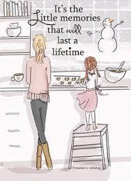 Mutfakta Mutlu Anlar