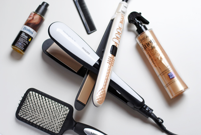 find best hair straightener